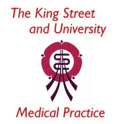 King St and University Practice Lancaster