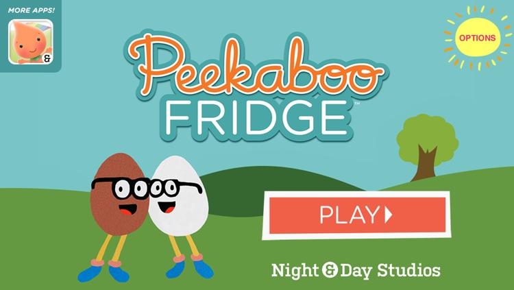 Peekaboo Fridge™