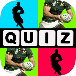 Allo! Guess the Rugby Player Challenge Trivia - Super League Football Fanatics