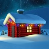 Snow village 2