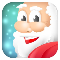 Crazy Santa Jump Free - Father Christmas Present Game