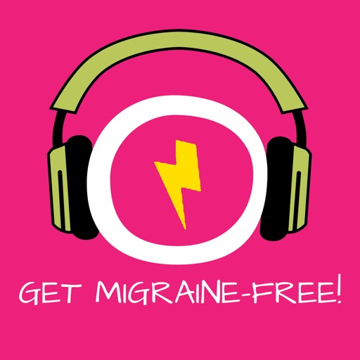 Get Migraine-Free! Headache and migraine relief by Hypnosis icon