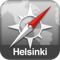 Smart Maps - Helsinki