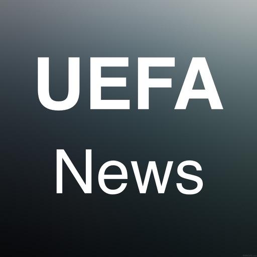 "Baixar GreatApp - ""for UEFA News"" para iOS"