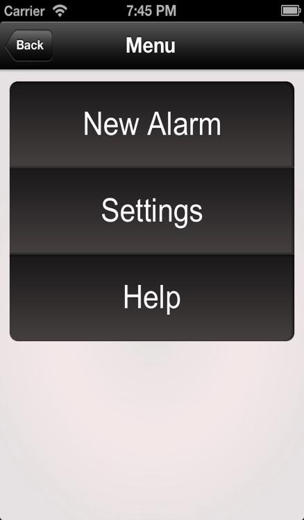 Get Off Wake Up In Time Global Travel Guide Alarm Clock screenshot-3