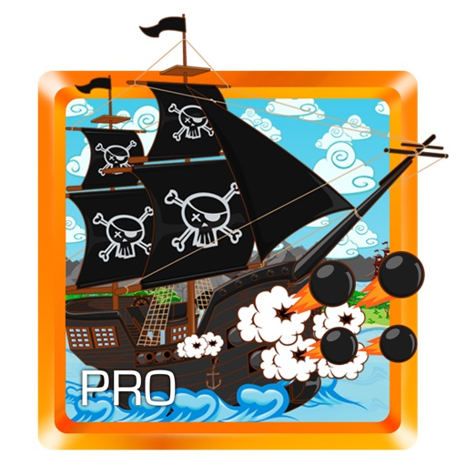7 Seas Pirates Adventure Kids Game With Top New Shooting Pirate Ships And Fun PRO
