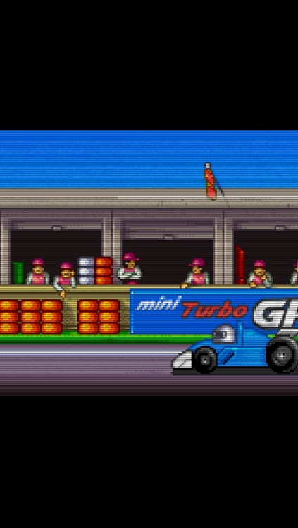 Mini Turbo GP screenshot-3