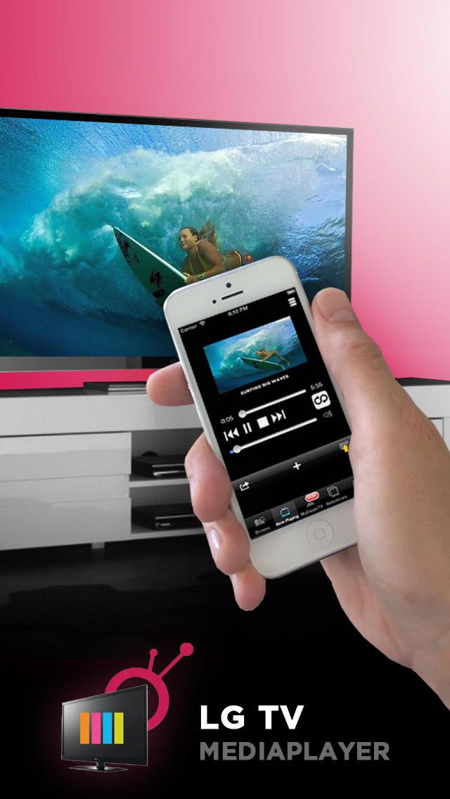 Top 10 Apps like Qtv Internet Tv Media Player in 2019 for