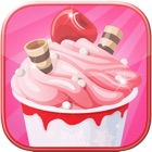 Ice Cream Sundae Food Maker icon