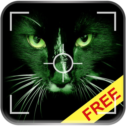 Night Vision Camera & Video Free.