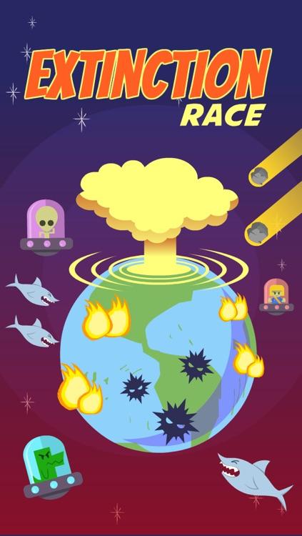 Apocalypse Race: Fun Mini Games