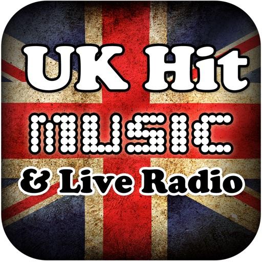 UK Hit Music & Live Radio