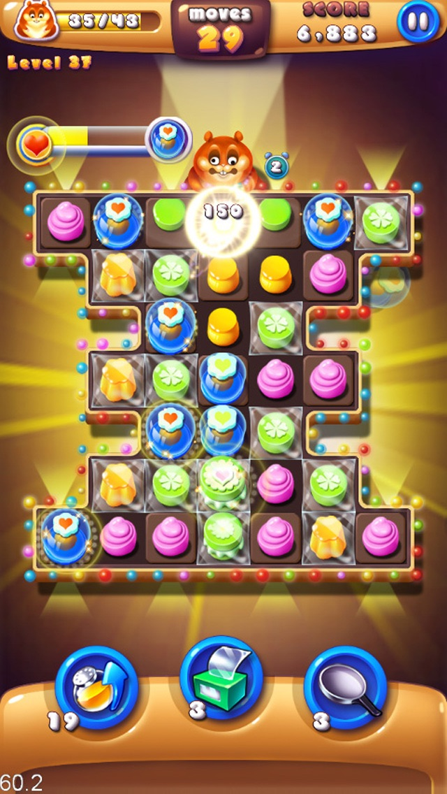 Sweet Mania screenshot three