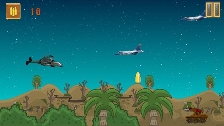 Desert War screenshot-3