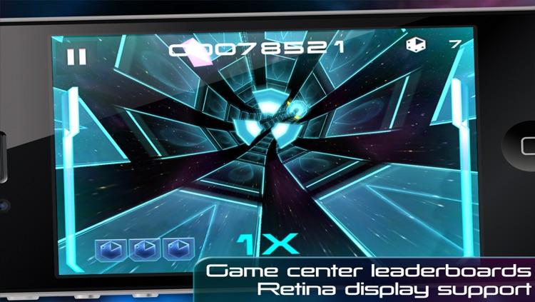 Supersonic HD ™ screenshot-4