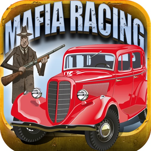 A Mafia Mob Racing Track Chase - Free HD Game icon