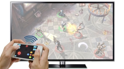 Descargar Gameloft Pad for Samsung Smart TV (2015) para Android