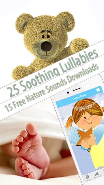 Lullabies and Children Songs for Babies and their Parents