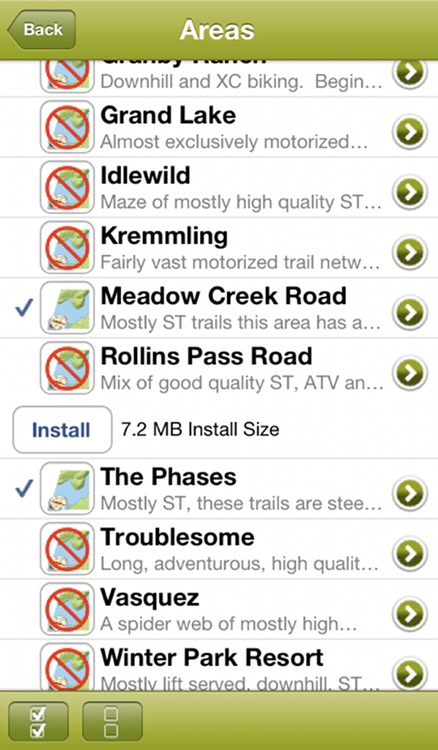 RideOracle screenshot-4