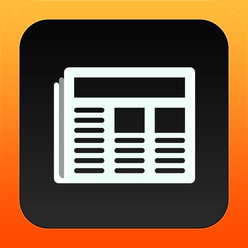 Hacker News App iOS App