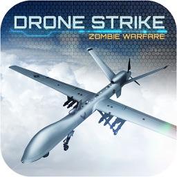 Drone Strike : Zombie Warfare 3D Flight Sim