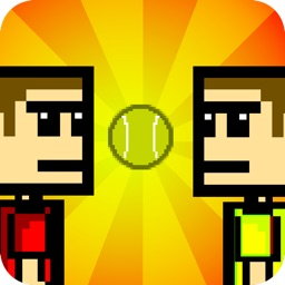 Tennis Ball Juggling Super Tap - by Cobalt Play Games