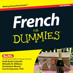 French For Dummies - Official How To Book, Interactive Edition