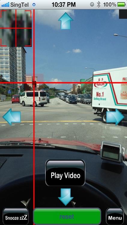 TrafficSnooze screenshot-3