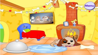 Pets Room Makeover screenshot two