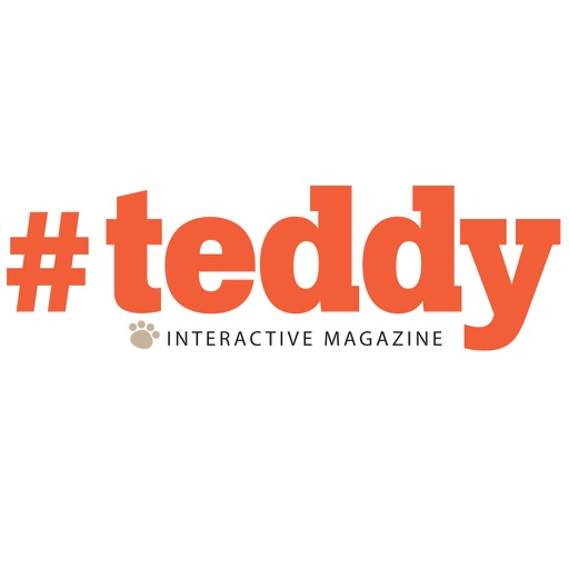 Hashtag Teddy icon