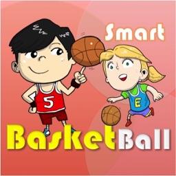 Smart BasketBall!