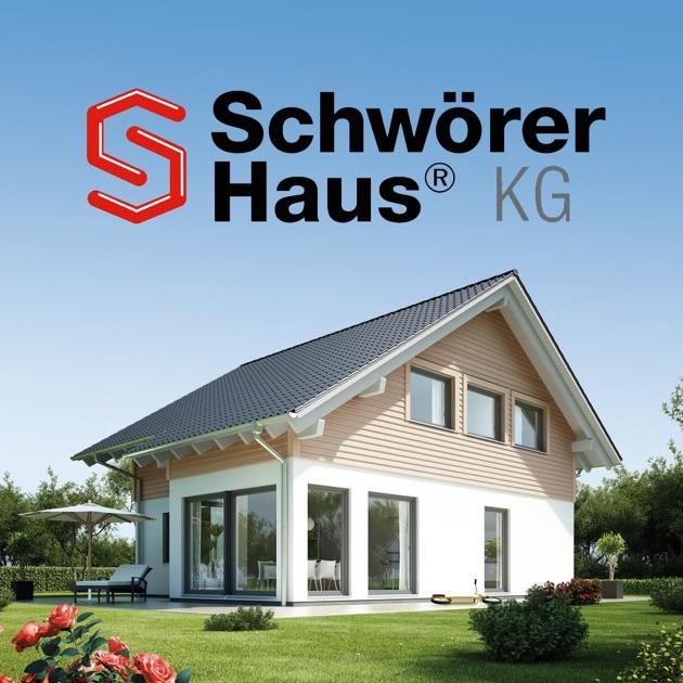Schwörer Haus Kg schwörerhaus on the app store