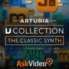 Course For Arturia V Collection Classics