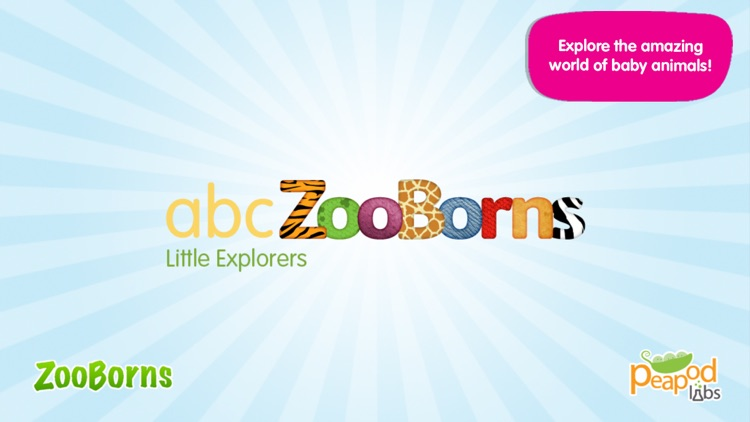 ABC ZooBorns screenshot-0