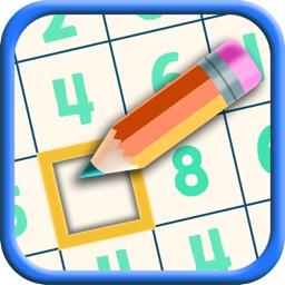 :-) Sudoku