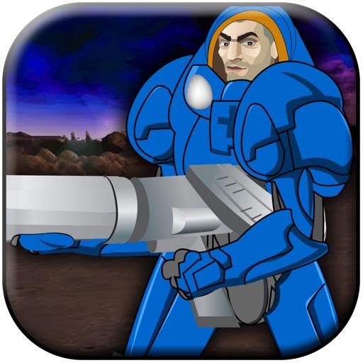 Zerg Invade - Alien creature Showdown Shooter