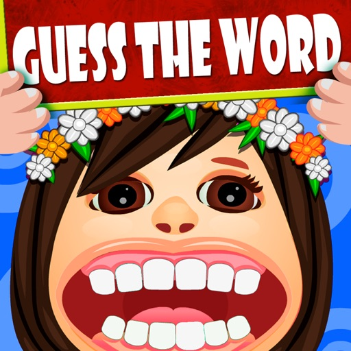 Guess The Word - Heads Up Quiz Game