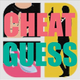 Cheat for Hi Guess All in One include Emoji/Game/riddle/Food/Pic/Brand/Character/Movie/TVShow - Answer for Word Picture Quiz