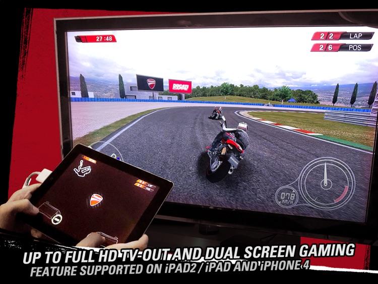 Ducati Challenge HD