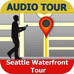 Seattle Waterfront Tour