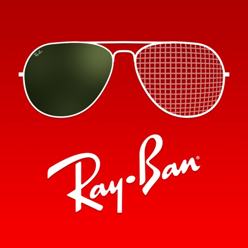 Ray-Ban Virtual Try-On