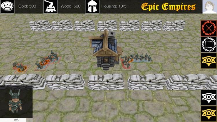 Epic Empires screenshot-4