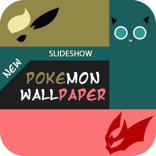 Wallpaper for Pokemon (HD) - Music Theme