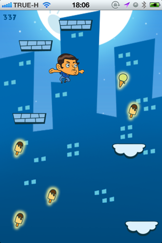 i-Tim Jump screenshot 1