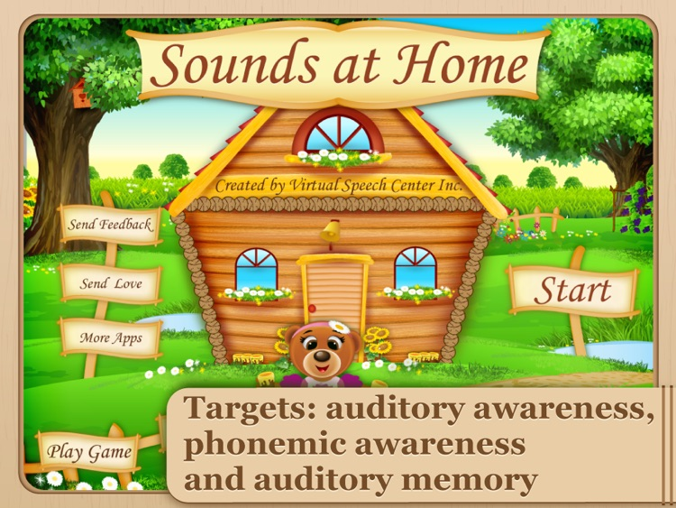 Sounds At Home