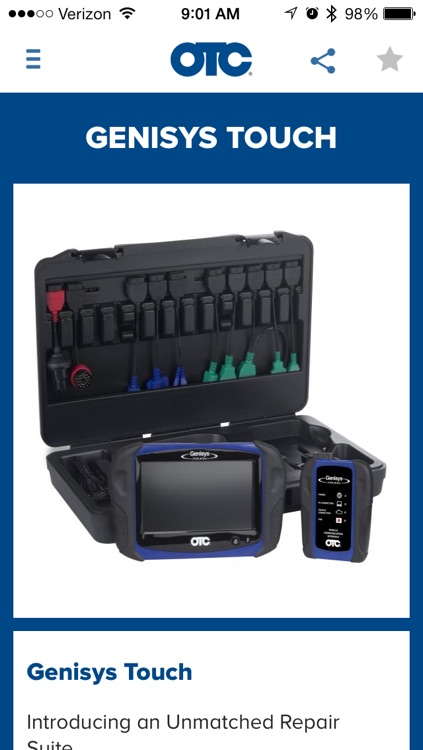 OTC Tools Catalog screenshot-4