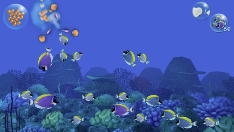 Blue Eden screenshot-4