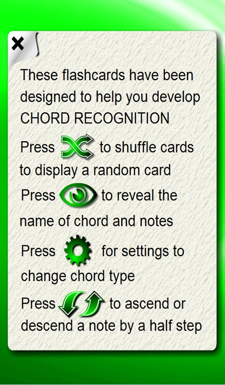 Ukulele Chords Flash Cards By Christian Liang