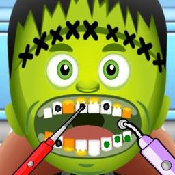 Halloween Dentist
