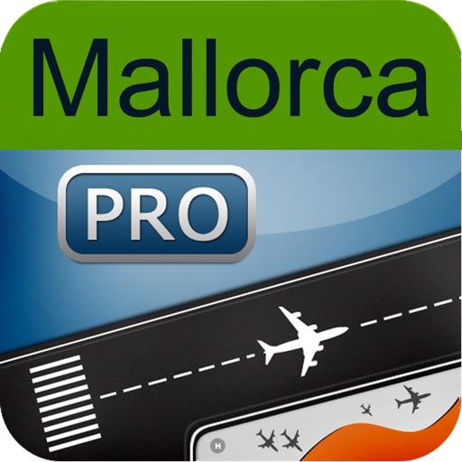 Palma de Mallorca Airport + Flight Tracker Premium PMI